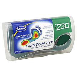 Dr. Scholl's® Custom Fit® 1-Pair CF 230 Orthotics