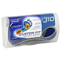 Dr. Scholl's® Custom Fit® 1-Pair CF310 Orthotics