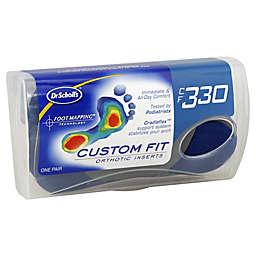 Dr. Scholl's® Custom Fit® 1-Pair CF 330 Orthotics