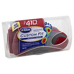 Dr. Scholl's® Custom Fit® 1-Pair CF 410 Orthotics