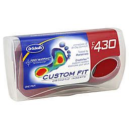 Dr. Scholl's® Custom Fit® 1 Pair CF 430 Orthotics