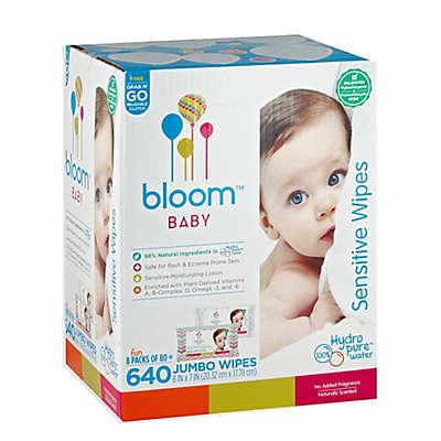 bloom™ Baby 640-Count Jumbo Baby Wipes
