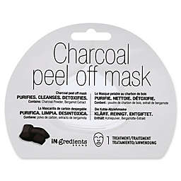 iN.gredients Charcoal Peel-Off Mask