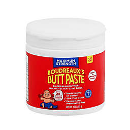 Boudreaux's® 14 oz. Maximum Strength Butt Paste