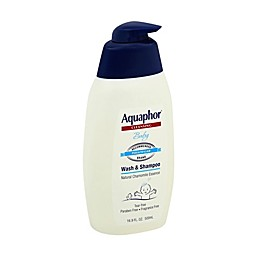 Aquaphor® 16.9 fl. oz. Baby Wash and Shampoo