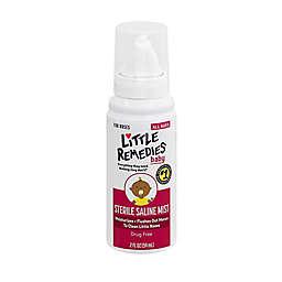 Little Remedies® Little Noses® 2 fl. oz. Saline Mist