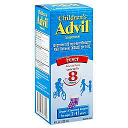 Advil® Children's 4 fl.oz. Suspension Liquid in Grape