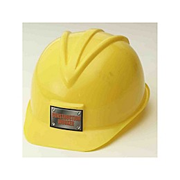 Halloween Construction Hat