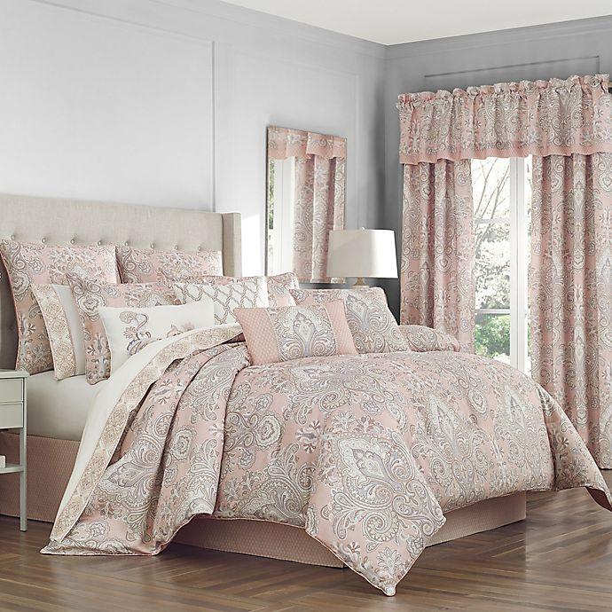 Alternate image 1 for Sloane Comforter Set