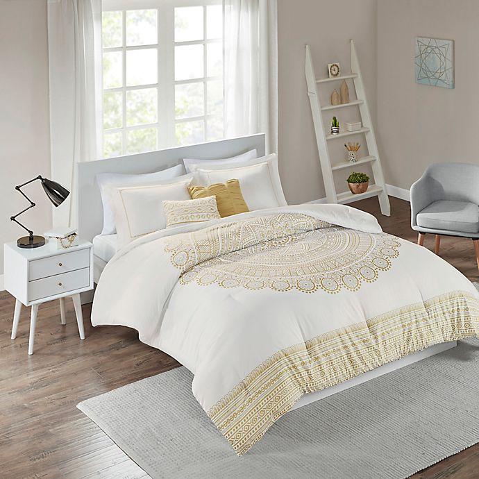 Alternate image 1 for Intelligent Design Nomad Comforter Set