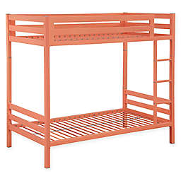 Forest Gate Twin-Over-Twin Bunk Bed