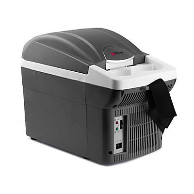 Wagan 12V Thermo-Electric 6-Liter Cooler/Warmer