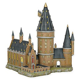Harry Potter Village Figurine Collection