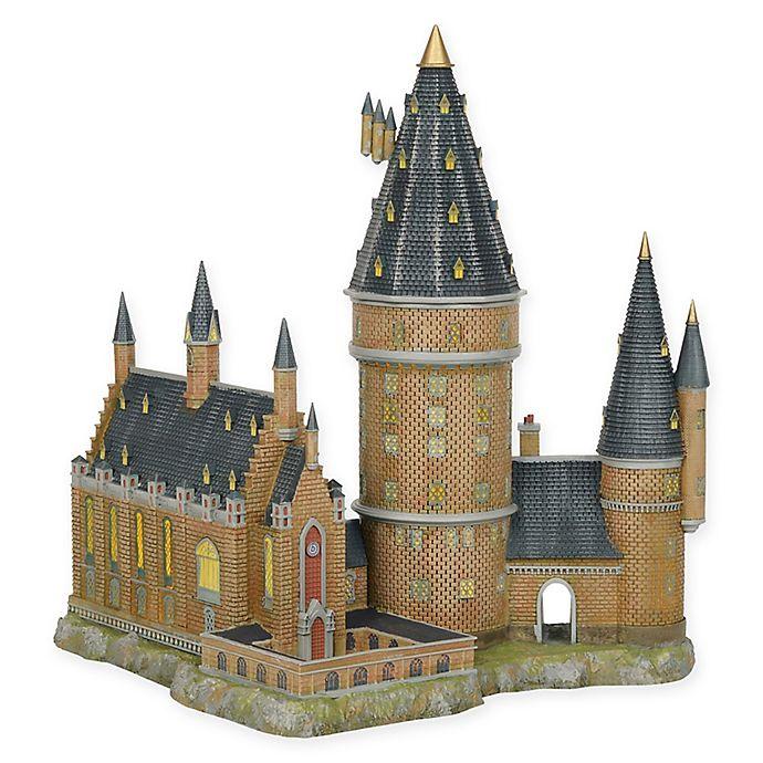 Alternate image 1 for Harry Potter Village Figurine Collection