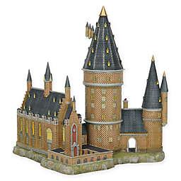 Harry Potter Village Figurine Collection