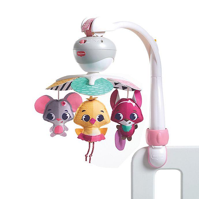Alternate image 1 for Tiny Love® Tiny Princess Tales Take Along Mobile