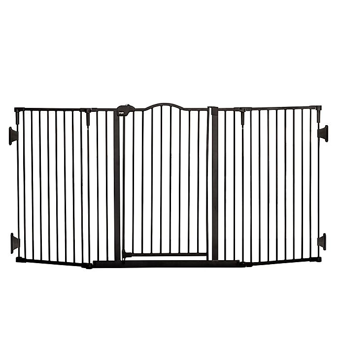 Alternate image 1 for Regalo® Home Accents™ Widespan® Safety Gate