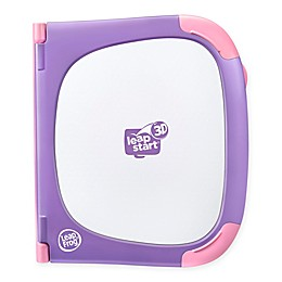 Leap Frog® LeapStart 3D Interactive Learning System in Pink