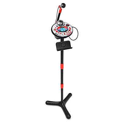 VTech® Kidi Star Karaoke Machine™ in Black