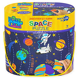 Stephen Joseph® 100-Piece Space Floor Puzzle