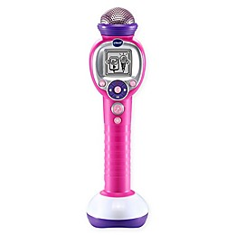 VTech® Kidi Star Music Magic Microphone™