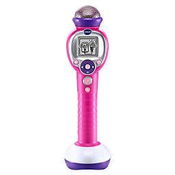 VTech® Kidi Star Music Magic Microphone™