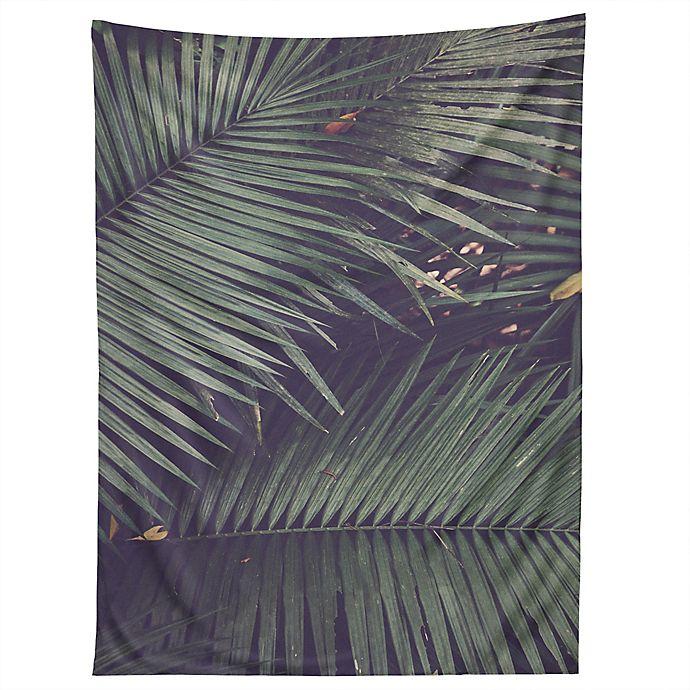 Alternate image 1 for Deny Designs Rainforest Floor Tapestry