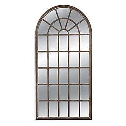 Berwyn 42-Inch x 83-Inch Arched Floor Mirror