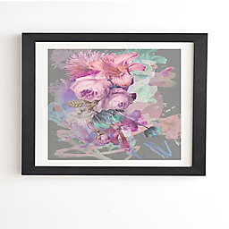 Deny Designs Marie Antoinette Framed Wall Art