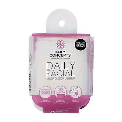 Daily Concepts® Facial Micro Scrubber