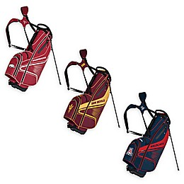 Collegiate Gridiron III Stand Golf Bag