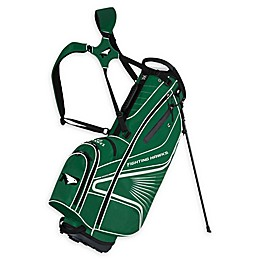 University of Notre Dame Gridiron III Stand Golf Bag