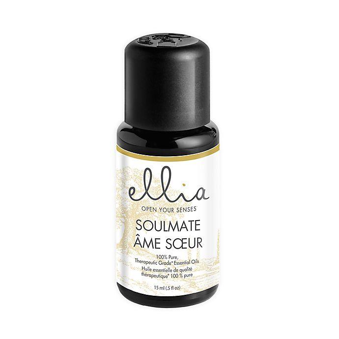 Alternate image 1 for Ellia™ Soulmate Therapeutic Grade 15mL Essential Oil