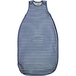 Woolino® 4 Season Baby Sleep Bag in Navy Blue