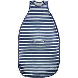 Woolino® 4 Season Baby Sleep Bag in Navy Blue
