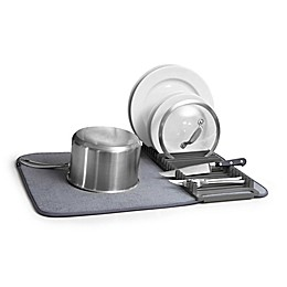 Umbra® U Dry Drying Rack with Mat