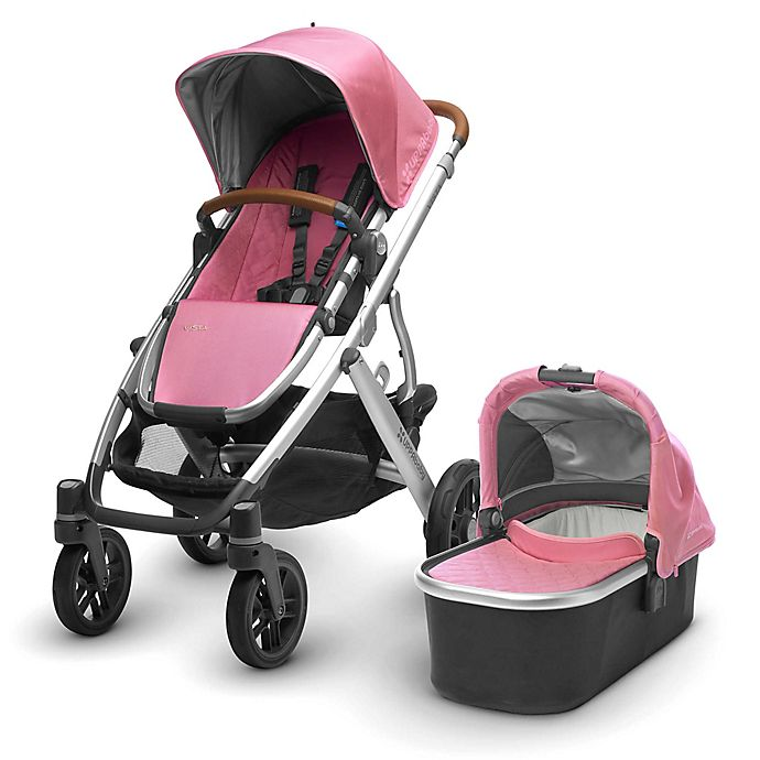 Alternate image 1 for UPPAbaby® VISTA 2017 Stroller