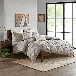 INK+IVY Masie Comforter Set
