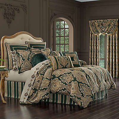 J. Queen New York™ Emerald Isle Comforter Set