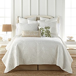 Levtex Home Palmira Palm Bedding Collection