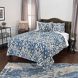 Rizzy Home Asher Quilt Set