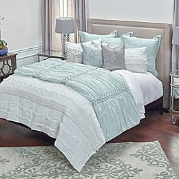 Rizzy Home Georgette Quilt Set