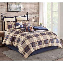 Evergreen Comforter Set