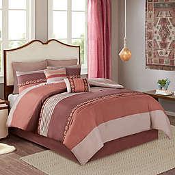 Rainer Comforter Set