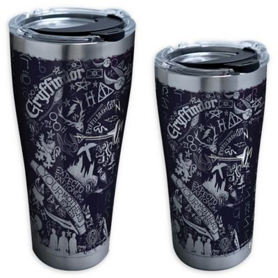 Tervis 174 Harry Potter 20th Anniversary Stainless Steel