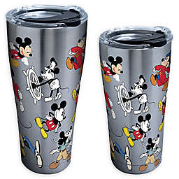 Tervis® Disney® Mickey Mouse 90th Birthday Stainless Steel Tumbler with Lid
