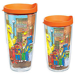Tervis® Sesame Street Original Group Wrap Tumbler with Lid