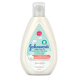 Johnson's® CottonTouch™ 1.7 fl. oz. Newborn Face and Body Lotion<h1> </h1>