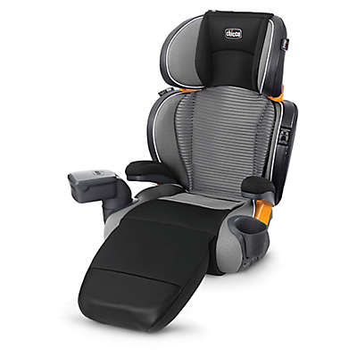 Chicco® KidFit™ Zip Air® 2-in-1 Belt Positioning Booster Seat