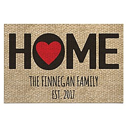 Home Is Where The Heart Is 18\